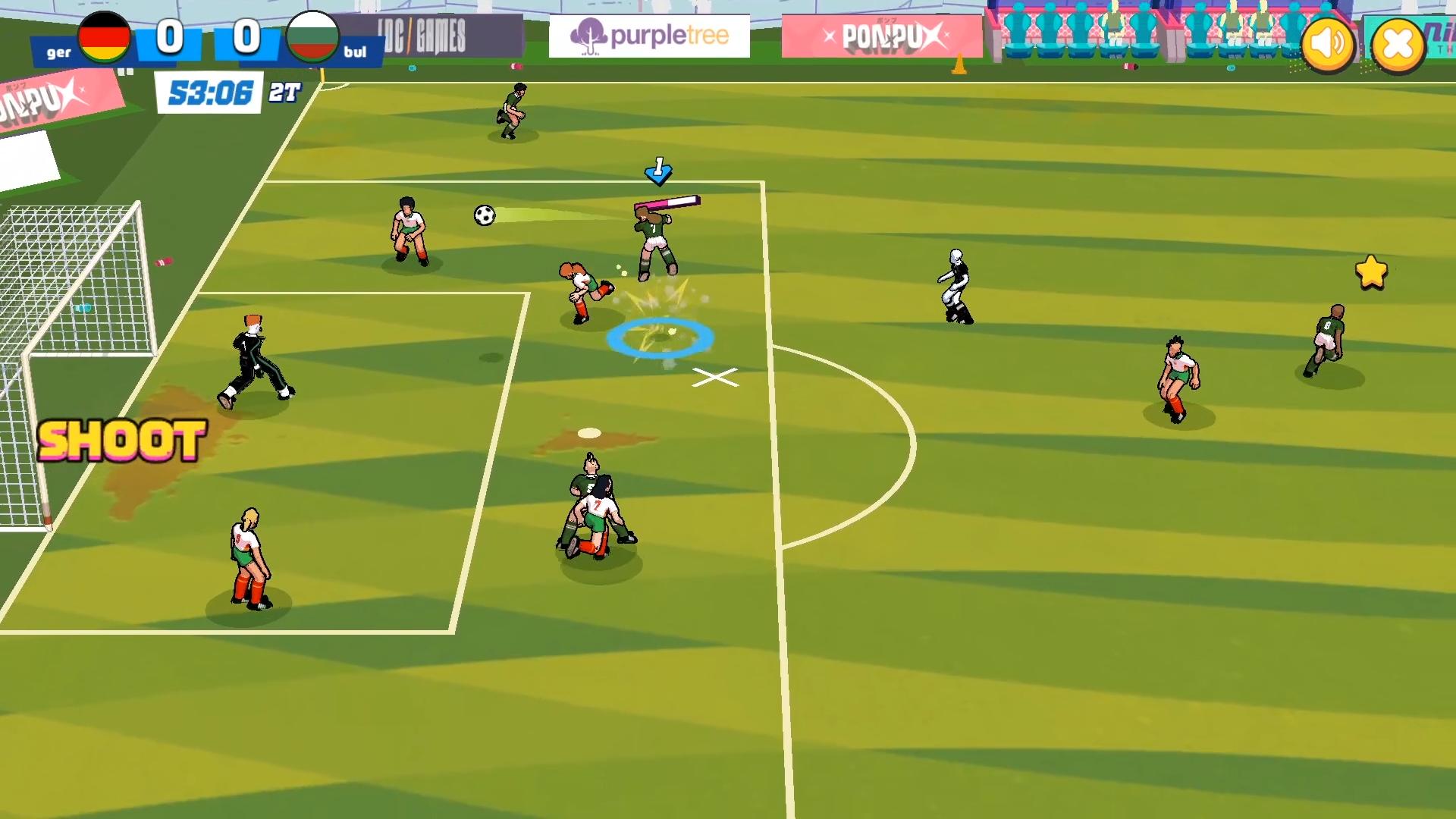 PC Fútbol Legends